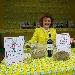 Vinitaly: in mostra le terre Doc del vino. Vigna Costa vale fino a 2,5 mln