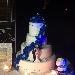 -torta nuziale  - - - Fotografia inserita il giorno 19-11-2019 alle ore 18:56:58 da davideromanelli