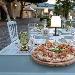 11 agosto Gli Dèi della Pizza, Pizza e Champagne sotto le stelle a Villa Soglia
