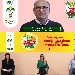 A Fruit and Salad Smart Games si parla di rucola con Alfonso Esposito   - - - Fotografia inserita il giorno 10-05-2021 alle ore 10:06:57 da renatoaiello