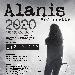 Alanis Morissette World Tour 2020 - - - Fotografia inserita il giorno 23-02-2020 alle ore 13:26:46 da musica