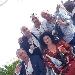 Alassio....un mare di champagne - - - Fotografia inserita il giorno 25-09-2020 alle ore 08:07:19 da carolagostini