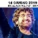 14/06 - Stadio Italia - Sorrento (NA) - Alessandro Siani Tour
