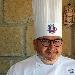 Antonio Arfè della Gastronomia Arfè con ricetta della parmigiana di melanzane