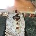 Bignè alle mandorle e panna - - - Fotografia inserita il giorno 20-05-2019 alle ore 07:59:34 da vincenzoliuzzi