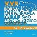 Borsa Mediterranea Turismo 2019 - - - Fotografia inserita il giorno 14-11-2019 alle ore 07:39:19 da nicolarivieccio
