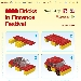 Bricks in Florence Festival - - - Fotografia inserita il giorno 22-10-2021 alle ore 08:25:03 da faraone