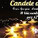 Candele al Borgo - - - Fotografia inserita il giorno 15-11-2019 alle ore 13:23:13 da lucrezia