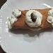 Cannolo al peperone crusco, ricotta podolica, mentuccia e pecorino semistagionato lucano - - - Fotografia inserita il giorno 04-12-2020 alle ore 21:16:59 da silvfelicolucci