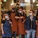 Cantina Letteraria - Staff - - - Fotografia inserita il giorno 12-05-2021 alle ore 20:50:19 da luigi