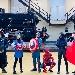 Carnevale a Pietrarsa - - - Fotografia inserita il giorno 19-02-2020 alle ore 13:44:54 da luigi