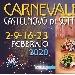 Carnevale - - - Fotografia inserita il giorno 28-01-2020 alle ore 16:52:51 da adrya
