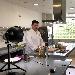 Chef Juan Carlos Benito protagonista all