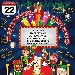 Christmas Circus - - - Fotografia inserita il giorno 09-12-2019 alle ore 12:48:39 da faraone