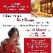 08/03 - Palace Hotel Semiramide - Castellana Grotte (BA) - Cibo e Vino: Re e Regine al Semiramide