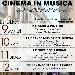 Cinema in Musica