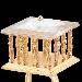 Cleto Munari in mostra al MANN dal 22 settembre, in esposizione 140 gioielli del designer vicentino e di noti artisti contemporanei per tracciare un viaggio artistico che contamina celebri espressioni dell