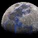 Coniglio lunare -  - Fotografia inserita il giorno 16-02-2020 alle ore 20:36:52 da lalepreelaluna