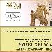 20 e 21 Settembre - Hotel del Sole - Capua (CE) - 7° Convegno Numismatico-Filatelico Campano