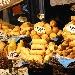 Cracovia - Il formaggio pecorino affumicato oscypek