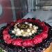 Crostata ai frutti di bosco - Fotografia inserita da Vincenzo Liuzzi sul proprio Blog su spaghettitaliani.com