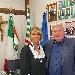 Doriana Buonavita e Luigi Carfora - 20 settembre 2021 - - - Fotografia inserita il giorno 21-09-2021 alle ore 16:52:47 da luigi