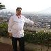 Executive Chef Francesco Cicala - - - Fotografia inserita il giorno 10-11-2019 alle ore 09:32:32 da luigi