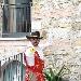 Ferragosto da favola al Borgo Medioevale di Quaglietta - Calabritto (Av) - Il Gatto con gli stivali - - - Fotografia inserita il giorno 13-08-2020 alle ore 12:28:35 da luigi
