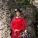 Ferragosto da favola al Borgo Medioevale di Quaglietta - Calabritto (Av) - Mary Poppins - - - Fotografia inserita il giorno 13-08-2020 alle ore 12:29:45 da luigi