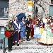 Ferragosto da favola al Borgo Medioevale di Quaglietta - Calabritto (Av) - - - Fotografia inserita il giorno 13-08-2020 alle ore 12:31:19 da luigi
