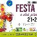 21, 22, 28 e 29 Settembre - Cervino (CE) - Festa del Vino e dei Prodotti Tipici