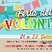 Festa del Volontariato - - - Fotografia inserita il giorno 18-09-2019 alle ore 10:58:36 da faraone