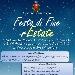 Festa di Fine Estate - - - Fotografia inserita il giorno 24-09-2021 alle ore 20:45:48 da faraone