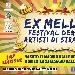 Festival degli Artisti di Stada ex Melle