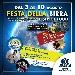 Dal 3 al 10 Agosto - Centro Commerciale Itaca - Formia (LT) - Festival della Birra e Street Food