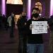 Flash mob Comitato Commercianti Agro Nolano: La nostra piazza è il vostro cimitero. - Comitato Commercianti Agro Nolano, in piazza per chiedere ai Governi di essere coinvolto nelle decisioni - Fotografia inserita il giorno 29-10-2020 alle ore 18:42:47 da renatoaiello