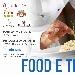 Food e Territori - - - Fotografia inserita il giorno 19-10-2021 alle ore 19:14:25 da lucrezia
