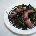Friarelli e salsiccia - - - Fotografia inserita il giorno 05-05-2021 alle ore 16:24:32 da angelaviola