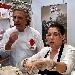 Giorgio Locatelli nello stand Peveri - - - Fotografia inserita il giorno 12-11-2019 alle ore 18:57:34 da luigi