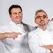 Gli chef Esposito, Barbieri e Tomei - - - Fotografia inserita il giorno 03-03-2021 alle ore 19:17:19 da prodottiitaliani