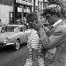 Godard restaurato in anteprima al Napoli Film Festival   - Proiezione domani alle 20,30 in collaborazione con la Cineteca di Bologna   - Fotografia inserita il giorno 23-09-2021 alle ore 18:21:11 da renatoaiello