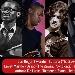 Grande jazz ven. 21 febb. con il quintetto capitanato dagli ex Zawinul Syndicate, Roger Kiwandu e Linley Marthe al Moro di Cava dè Tirreni. -  - Fotografia inserita il giorno 18-02-2020 alle ore 00:08:48 da renatoaiello