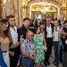 Gruppo di artisti che saranno presenti al Premio Troisi - - - Fotografia inserita il giorno 17-07-2019 alle ore 16:20:45 da luigi
