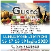 Gusto Italia in tour - - - Fotografia inserita il giorno 01-07-2020 alle ore 20:38:33 da luigi