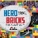 Hero Bricks in mostra