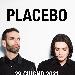 I Placebo a Mantova a giugno del 2021 - - - Fotografia inserita il giorno 14-09-2020 alle ore 21:17:23 da musica