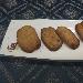 I biscotti vegani  di Silvana senza uova, lattosio e glutine - - - Fotografia inserita il giorno 22-01-2021 alle ore 20:42:57 da silvfelicolucci