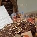 Il Grancioccolato Cova e Raffaele Sanzio - - - Fotografia inserita il giorno 23-11-2020 alle ore 20:48:52 da carolagostini