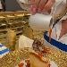 Il Miracolo di San Gennaro, nasce un nuovo piatto da A figlia do Marenaro in onore di faccia gialla - - - Fotografia inserita il giorno 18-09-2021 alle ore 11:46:40 da renatoaiello