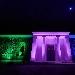 Il Parco archeologico di Pompei partecipa alla Giornata Mondiale delle Malattie Rare, con illuminazione a colori  della facciata dell'Antiquarium   -  - Fotografia inserita il giorno 25-02-2021 alle ore 13:31:08 da renatoaiello